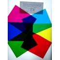 Filtres colorés et réseaux
