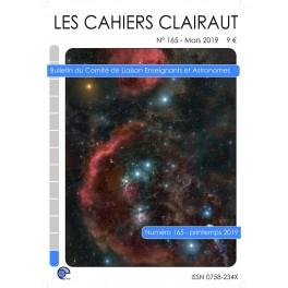 CC 165, Printemps 2019 (pdf)