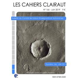CC 166, Été 2019 (Imprimé)