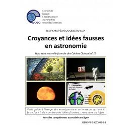HS13 : Croyances et idées fausses en astonomielogie