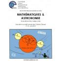 HS10 : Mathématiques et Astronomie