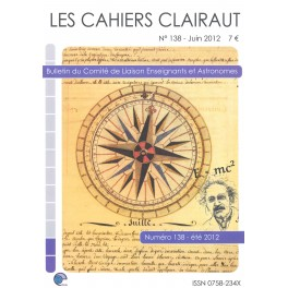 CC 138, Eté 2012 (.pdf)